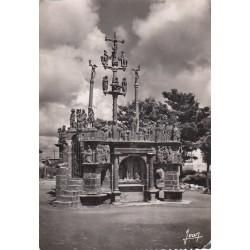 Carte postale - Calvaire de Plougaste-Daoulas