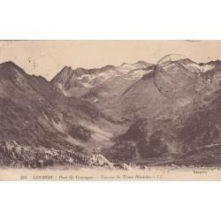Carte postale - Luchon - Port de Venasque