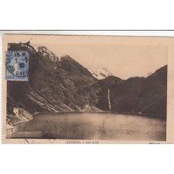 Carte postale - Luchon - Lac d'Oo