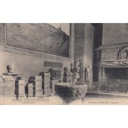 Carte postale - Lectoure - Musée lapidaire