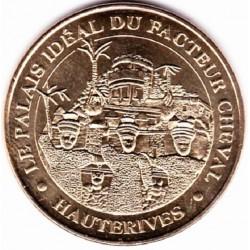 26 - Le palais idéal du facteur Cheval - Hauterives - 2010