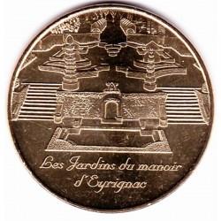 24 - Les jardins du manoir d'Eyrignac - 2010