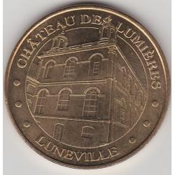 54 - Luneville - Château des lumières - 2010