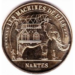 44 - Les machines de l'île - l'éléphant - Nantes - 2010