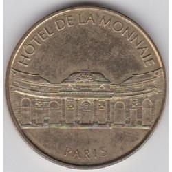 75006 - Hôtel de la Monnaie - La Cour d'Honneur - 1998