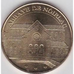 18 - Abbaye de Noirlac - Le chevet - 2011