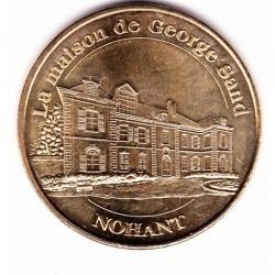 36 - La maison de George Sand - Nohant- 2011
