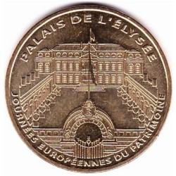 75008 - Palais de l'Elysée - Journées eur. du patrimoine - 2011