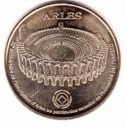 13 - Arles - Arènes d'Arles - UNESCO 30e anniv. - 2011