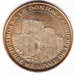 37 - Loches - Donjon - 2000