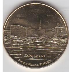 35 - La Ville et les Remparts de Saint-Malo - 2011