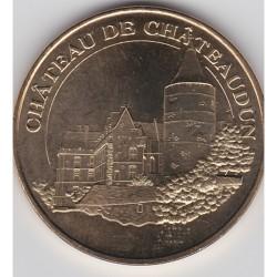 28 - Château de Châteaudun - 2011
