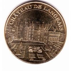 37 - Château de Langeais - 2011