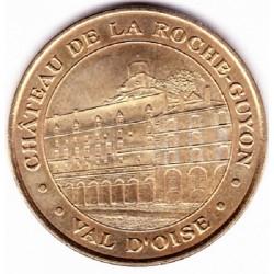 95 - Château de La Roche-Guyon - 2000