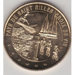 85 - Pays de Saint Gilles Croix de Vie - 2012