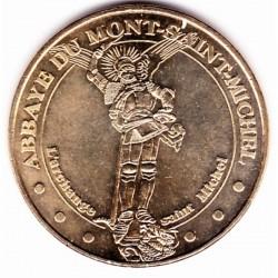 50 - L'Archange Saint-Michel - 2012
