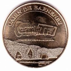 29 - Cairn de Barnenez - 2012