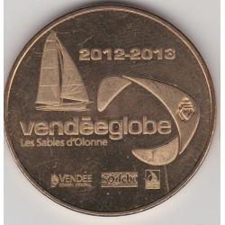 85 - Vendée globe - Les Sables d'Olonne - 2012 / 2013 - 2012