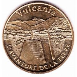 63 - Vulcania - L'Aventure de la Terre - 2012
