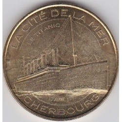 50 - Cherbourg - Le titanic - 2012