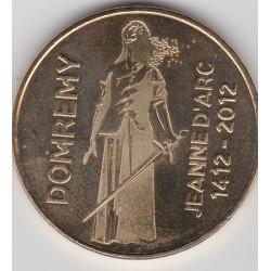 88 - Jeanne d'Arc 1412 - 2012 - Domremy - 2012
