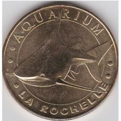17 - Requin gris - Aquarium de la Rochelle - 2012