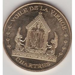 28 - Le Voile de la Vierge - Chartres - 2012