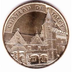 41 - Château de Talcy - 2012