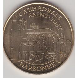 11 - Narbonne - 2012 - Cathédrale Saint - Just