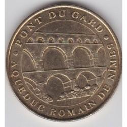 30 - Pont du Gard - Aqueduc Romain de Nîmes - 2001