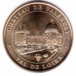 36 - Château de Valençay - 2012