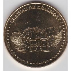 41 - Château de Chaumont - Face simple - 2012